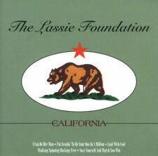 The Lassie Foundation California CD NEW Prayer Chain Members! Christian Alt Rock