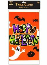 HAPPY HALLOWEEN TOVAGLIA SPETTRI decorazione feste GRANDE 6ft x 1.2m