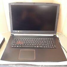 Acer Predator Helios 300 (PH317-51-53QZ) Defekt