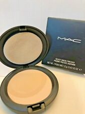 MAC Select Sheer Pressed Powder NC5 NEW IN BOX