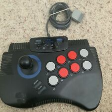 Sony Playstation PS Arcade Controller Interact SV-1101 Joystick Fast Shipping