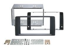 + ISO Set radio diafragma din bmw 3 adaptador antena-enmarcar hasta 2003 e46