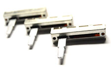 Roland Juno 106 x3pcs Sliders for Bender Panel Faders Slider 106s HS60