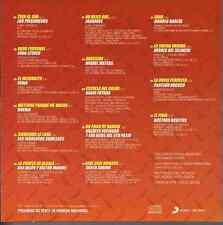 rare ROCK live 80 CD sleeve PRISIONEROS Soda Stereo JAGUARES Radio Futura HEROES