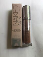 URBAN DECAY NAKED SKIN WEIGHTLESS ULTRA DEFINITION LIQUID MAKEUP Shade 11.0