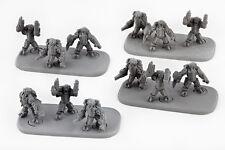Hawk Wargames BNIB - Dropzone Commander - Scourge Destroyers
