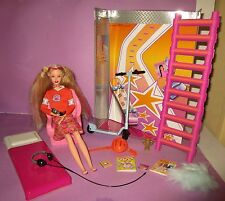 Barbie Generation Girl My Room Tori Blonde Loose Mattel 2000 for OOAK or Play