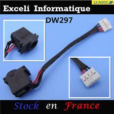 Connecteur Dc Power Jack Socket Cable Wire samsung NP400B5B-AG4FR Connector