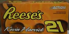 1/24 NASCAR 2004 Reese's  KEVIN HARVICK #21 by Action