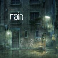 USED PS3 PlayStation3 Rain 30969 JAPAN IMPORT