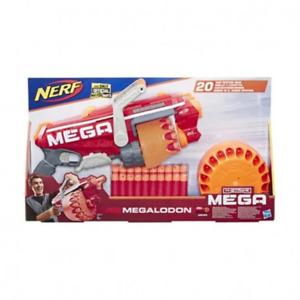 NERF MEGALODON N-STRIKE MEGA