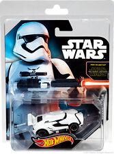 SDCC 2015 - Star Wars Hot Wheels Stormtrooper Exclusive - Brand New