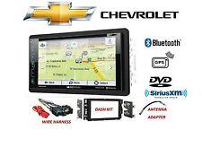 2006-2015 CHEVROLET SILVERADO TAHOE SUBURBAN RADIO GPS NAVIGATION CHEVY SiriusXm
