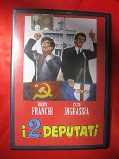 "FILM IN DVD : ""I DUE DEPUTATI"" – Comico, Italia 1968"