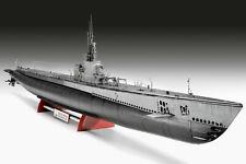 Revell 05168 1:72 US Navy Submarine GATO-CLASS Platinum Edition NEU OVP