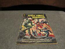 Space Family Robinson #12 (Apr 1965, Western Publishing)