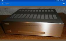 Denon POA-F100 Triple Power Amplifier GWO TO MATCH DRA F100 SUROUND SOUND AMP.