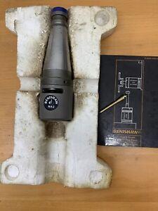 Renishaw MA2 für LP 2 Taster Messtaster 3D Mit SK Aufnahme