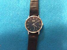 Vintage Seiko Mans Watch.