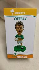 Offaly GAA (Brand New in Box) Gaelic Football Bobblehead
