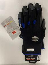 Ergodyne Winter 817wp Reinforced Thermal Waterproof Insulated Work Gloves 2xl