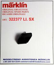 MARKLIN 322377 LI. DEFLETTORE FUMO SX    WINDLEITBLECH LI. 39242 T22912