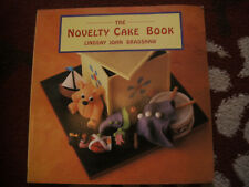 The Novelty Cake Book