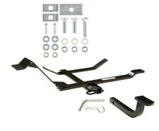 Trailer Tow Hitch For 98-10 VW Volkswagen Beetle Golf Receiver w/ Draw-Bar Kit