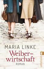 Weiberwirtschaft von Maria Linke (2018, Taschenbuch)