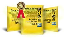 60 KENRICO SUPREME GOLD TRMX4 FOOT PADS/PATCHES WHITE ADHESIVES