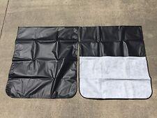 1978 - 1988 Monte Carlo SS Cutlass Regal G-Body NEW T-Top Storage Bags Pair