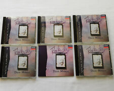 Charles DUTOIT / TCHAIKOVSKY Experience CANADA 5CD set LONDON 440 941-2 (1992)