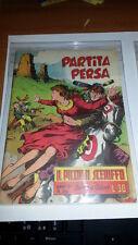 PICCOLO SCERIFFO A COLORI - LIBRETTO anno  IX  # 26 - 1956 - editrice TORELLI