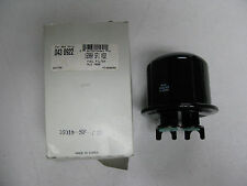 NEW IN-LINE FUEL FILTER 043-0922 FOR HONDA PRELUDE 16900SF1A32 (16900-SF1-A32)