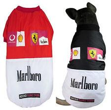 Good Warm Medium&Big Dog Clothes Apparel Waterproof Outcoat Costume Size 2XL-5XL