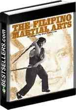 the Filipino martial arts by dan inosanto eBook+ 30 martial arts ebooks on CD-R