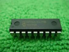 10p MICROCHIP PIC PIC16F84A-04 PIC16F84 16F84A 16F84 MCU