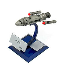 Furuta Star Trek Vol 3 Alpha PHOENIX Spaceship Display Model ST3_a4