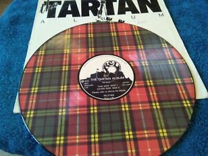 The Tartan Album (In tartan vinyl)1979 REL Records RELP 466.
