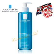 La Roche Posay Effaclar Cleansing Purifying Foaming Gel 400ml.  TOP Quality!