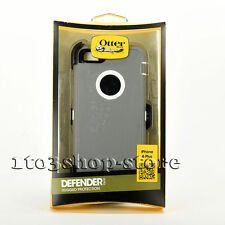 OtterBox Defender Hard Case w/Holster Belt Clip For iPhone 6 Plus iPhone 6s Plus