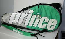 PrinceTennisMulti RacquetCarrying Case Green- New With Tags