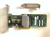 LSI SAS 9270-8i 795222-001 RAID CacheCade Pro 2.0 MegaRAID controller raid
