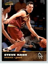 1996-97 Score Board All Sport Plus #113 Steve Nash rookie