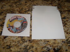Rollercoaster Tycoon 3 Soaked! Expansion Pack (PC, 2005)