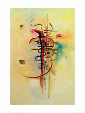 Open Edition Print Abstract Art Prints