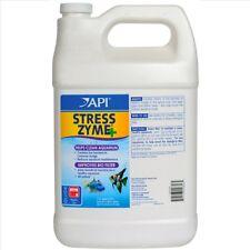 API Stress Zyme 3.8l Aquarium Biological Water Additive