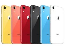 Apple iPhone Xr - New - Mix Colors - Unlocked (GSM+CDMA) Fast Shipping!!!