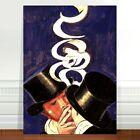 "Stunning Vintage Poster Art ~ CANVAS PRINT 36x24"" ~ Leonetto Cappiello"