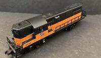 Lionel 6-38305 Conventional Classics 2338 Milwaukee Road GP-7 Diesel